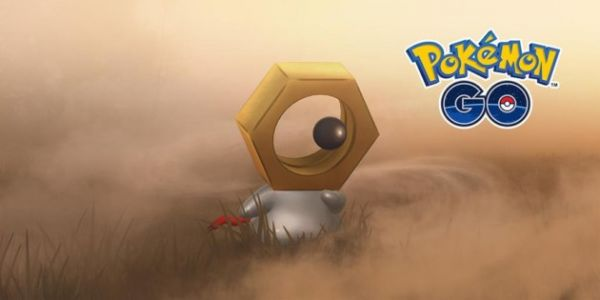 Pokémon Go:  comment capturer Meltan grâce à Pokémon Let's Go