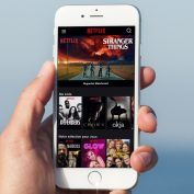 Netflix n'a plus envie de proposer la facturation avec iTunes via son application iOS