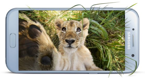 3 bons plans de la journée:  Samsung Galaxy A5 2017, Galaxy S8 et iPhone 7 Plus RED