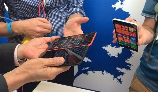 Windows Phone perd un haut de gamme, le Lumia 1520