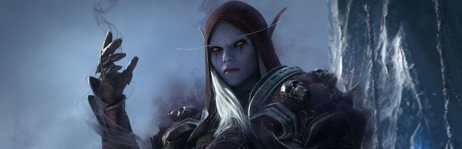 Preview - World of Warcraft Shadowlands:  la Mort lui va si bien