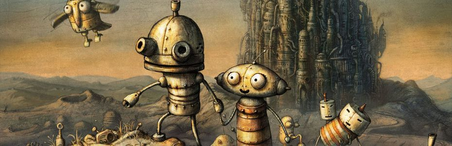 Machinarium bricolera aussi sur Switch