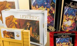 Disney Classic Games: Aladdin and The Lion King, plusieurs éditions collector à venir sur Switch, mais aussi SNES et Megadrive