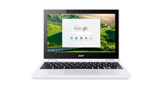 🔥 French Days:  249 euros pour le Chromebook 2-en-1 d'Acer