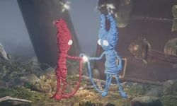 Unravel Two:  la version Switch se lance avec une très jolie bande-annonce