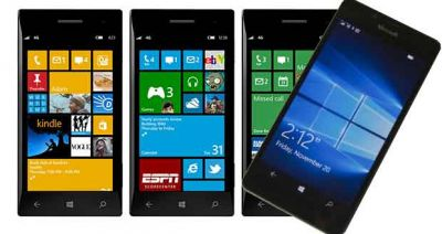 Windows Phone, l'effondrement se poursuit