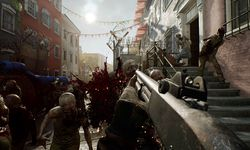 Overkill's The Walking Dead:  les versions PS4 et Xbox One annulées ?