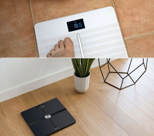 Dossier:  Duel de balances connectées - Withings Body+ vs Withings Body Cardio