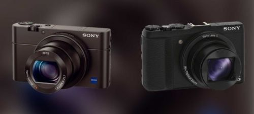 🔥 Bon plan:  deux appareils photo compacts de Sony à partir de 209 euros sur Amazon