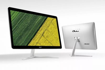 Acer Aspire U27:  Le All In One qui va nous faire aimer les All In One ?
