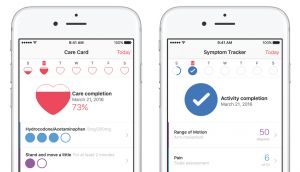 Apple lance sa plateforme CareKit