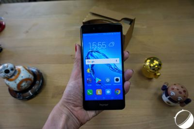 Test du Honor 6C:  que vaut le successeur du 5C ?