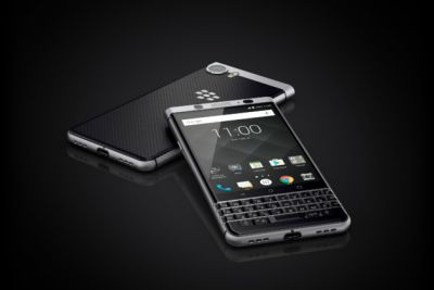 BlackBerry KEYone:  le calendrier de lancement en France officialisé