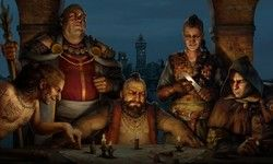GWENT: The Witcher Card Game, l'extension Novigrad dévoilée en vidéo