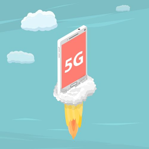 5G:  quand et quelle adoption ?