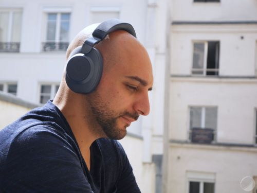 Test du Jabra Elite 85h:  le plus intelligent des casques sans fil