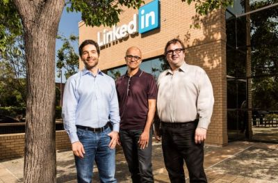 LinkedIn donc Microsoft, abandonne la plateforme Windows Phone !
