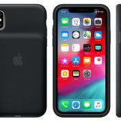 Apple commercialise la Smart Battery Case pour les iPhone XS, XS Max et XR