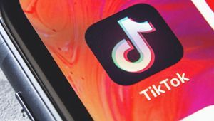 Actualité:  TikTok va lancer un service musical et s'imagine concurrencer Spotify