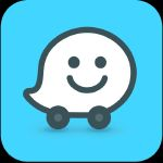 Waze est disponible sur CarPlay !
