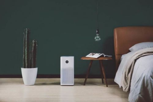Xiaomi lance son Mi Air Purifier 2S en France pour 150 euros