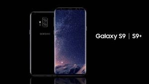 Samsung Galaxy S9+:  un coût de production plus élevé que l'iPhone X ?