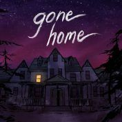 Gone Home:  un grand jeu d'aventure - mais court - sur iOS