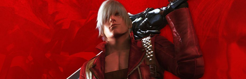 Devil May Cry HD Collection refait surface