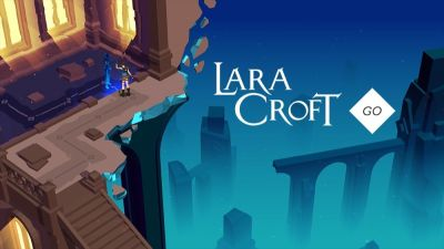 Lara Croft Go:  Mirror Of Spirits est disponible sur iOS