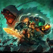 Battle Chasers Nightwar: un RPG « occidental » qui aime le grind sur iOS