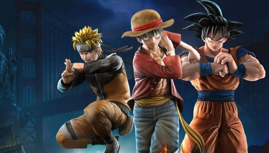 Test - JUMP Force, mais sans honneur