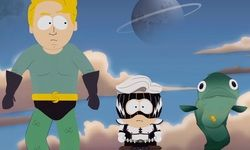 South Park:  L'Annale du Destin est gold, enfin !