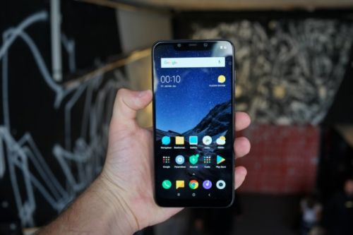 Le Pocophone F1 a droit à Android 9.0 Pie en version stable