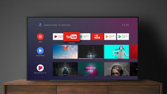 OnePlus TV proposera une interface pour Android TV:  Oxygen OS TV ?