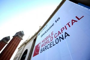 Barcelona Mobile World Capital -the New silicon Valley of Europe?