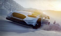 WRC 8 exclusif à l'Epic Games Store ?