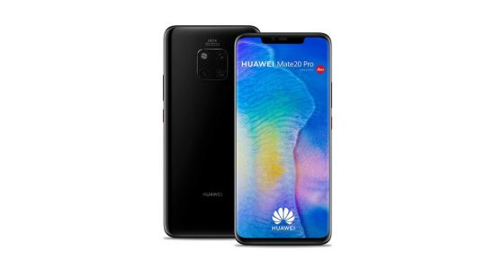 🔥 Bon plan:  l'excellent Huawei Mate 20 Pro descend à 689 euros sur Amazon
