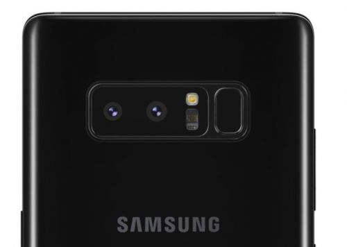 Samsung Galaxy S9:  le capteur photo filmera 1000 images par seconde