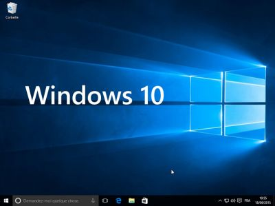 Windows 10:  la gratuité continue