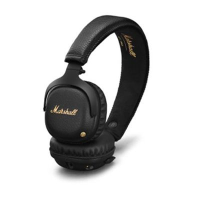 Test:  Casque nomade Bluetooth Mid ANC : Marshall s'attaque au bruit !