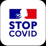StopCovid France:  Disponible sur iPhone !