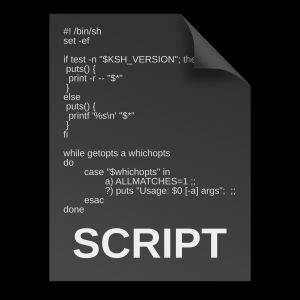 Magic Device Tool:  un script pour changer d'OS mobile