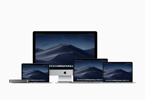 La version de macOS 10.14.2 est disponible en version finale