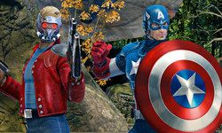 Marvel Heroes Omega:  c'est la fin du MMO, Disney se sépare de Gazillion Entertainment