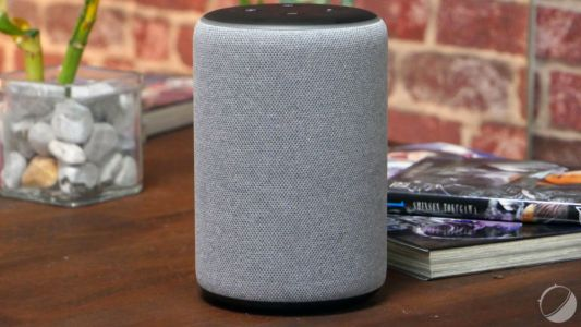 Test de l'Amazon Echo Plus:  loin d'être au rabais