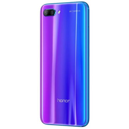Honor 10:  un Huawei P20 abordable officialisé en Chine