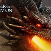 Rangers of Oblivion:  un vrai Monster Hunter-like pour l'iPhone ?