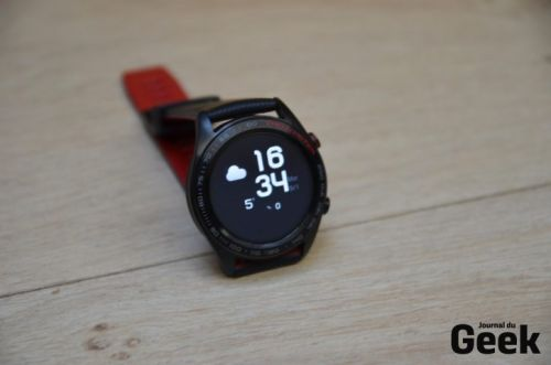 Test Honor Watch Magic:  une formule plus accessible mais pertinente de la Huawei Watch GT