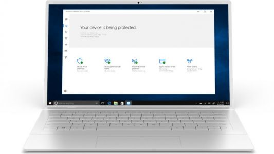 Windows Defender obtient un score parfait aux tests d'AV-Test