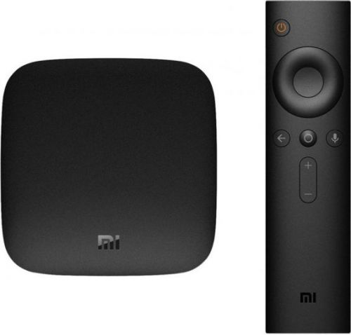 Bon Plan:  la Xiaomi Mi Android TV Box à 50€ en France !